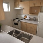 New Flooring & Paint – Spacious 2 Bedroom