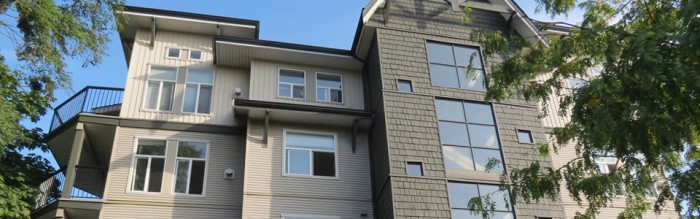 Downtown Langley Apartment Rentals