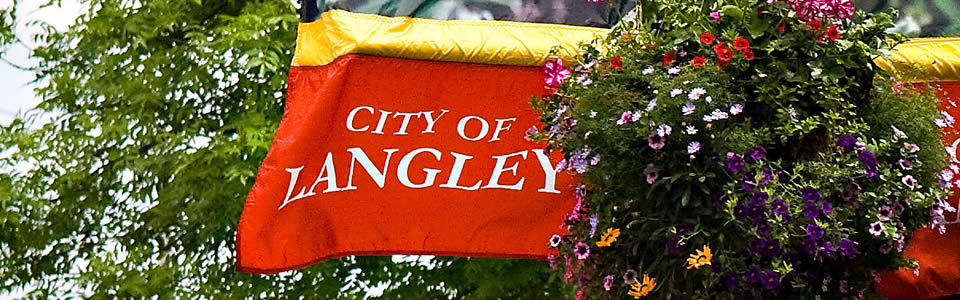 Langley Apartment Rentals