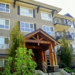 Main Floor – Large 2 BDRM – Langley