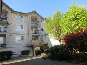 Apartment for rent in Langley