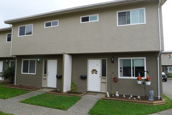 Apartments For Rent Chilliwack
